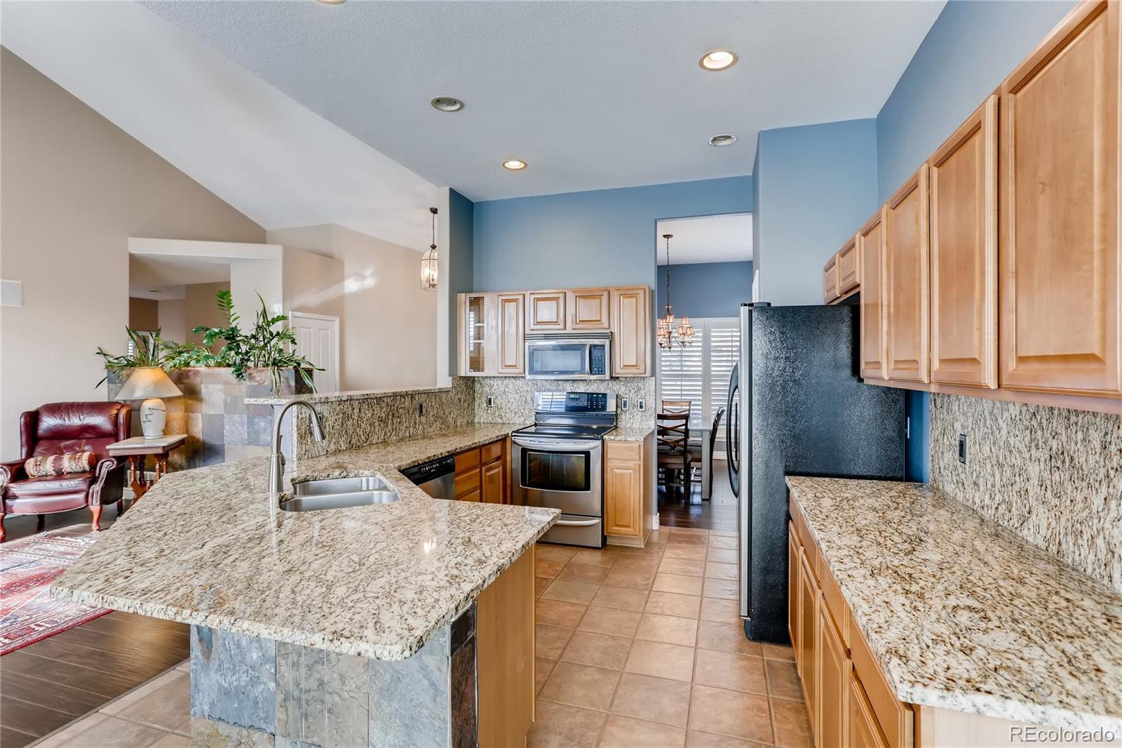MLS# 3154871 - 10 - 4644 Cedar Glen Place, Castle Rock, CO 80109