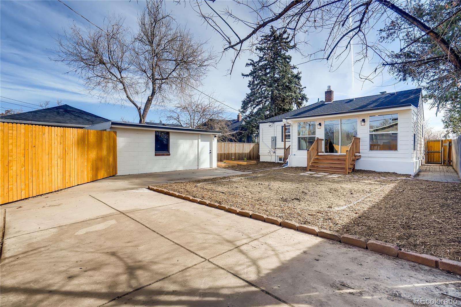 MLS# 3160963 - 24 - 4931 Osceola Street, Denver, CO 80212