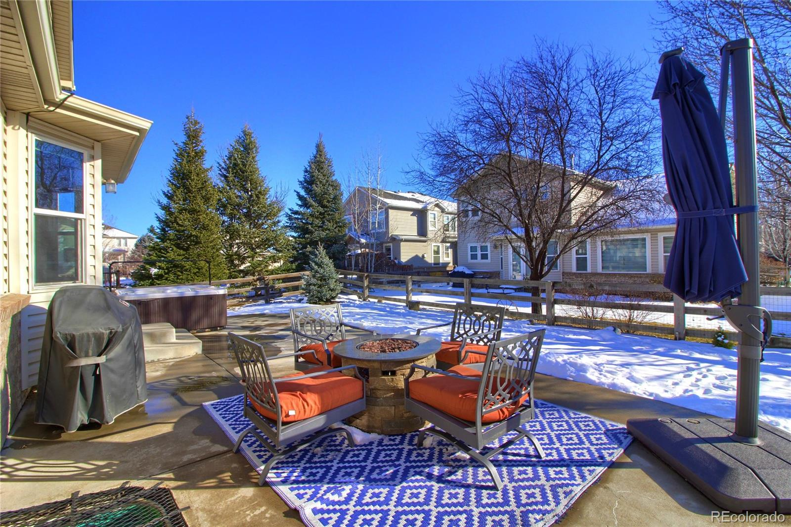 MLS# 3161208 - 28 - 1068 W 135th Court, Westminster, CO 80234