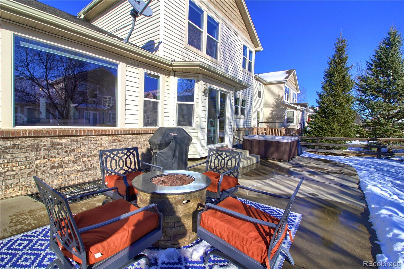 MLS# 3161208 - 29 - 1068 W 135th Court, Westminster, CO 80234