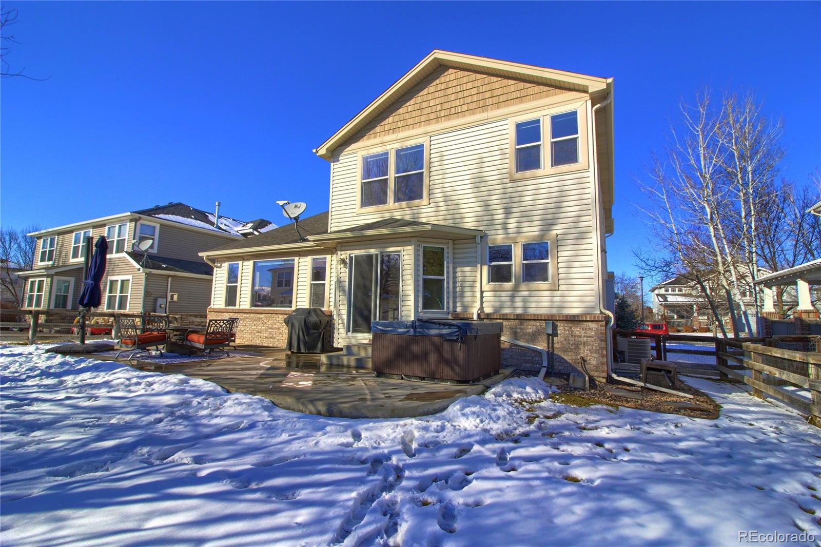 MLS# 3161208 - 30 - 1068 W 135th Court, Westminster, CO 80234