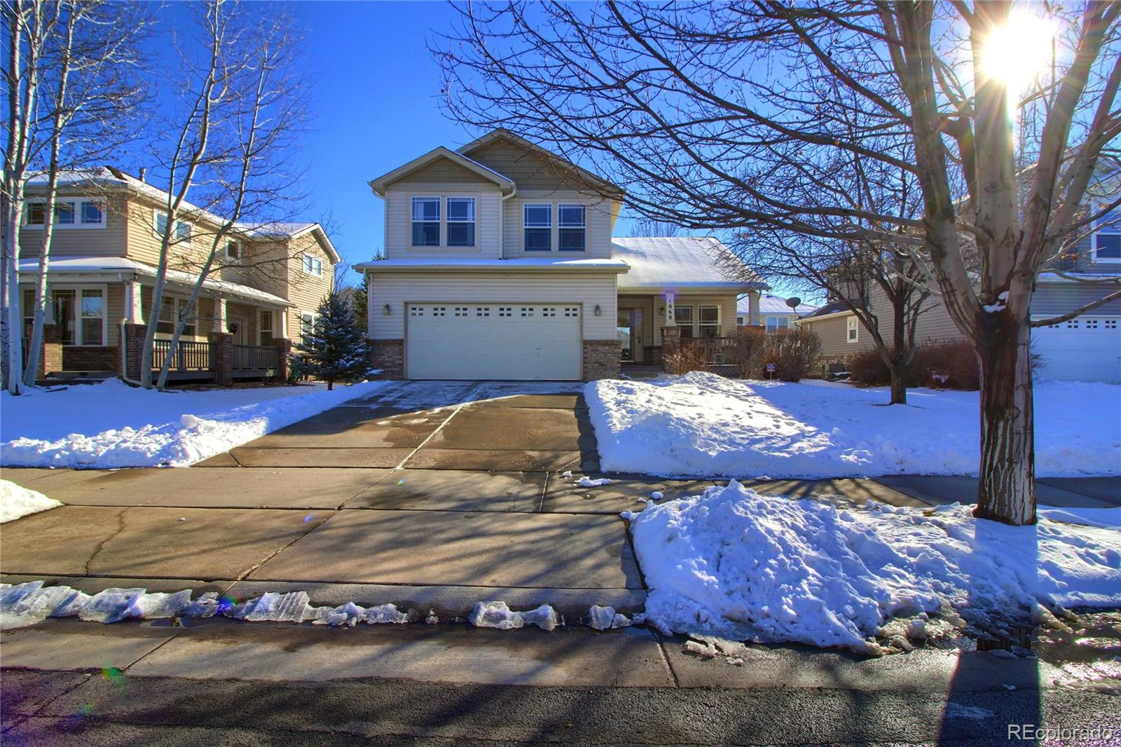 MLS# 3161208 - 34 - 1068 W 135th Court, Westminster, CO 80234