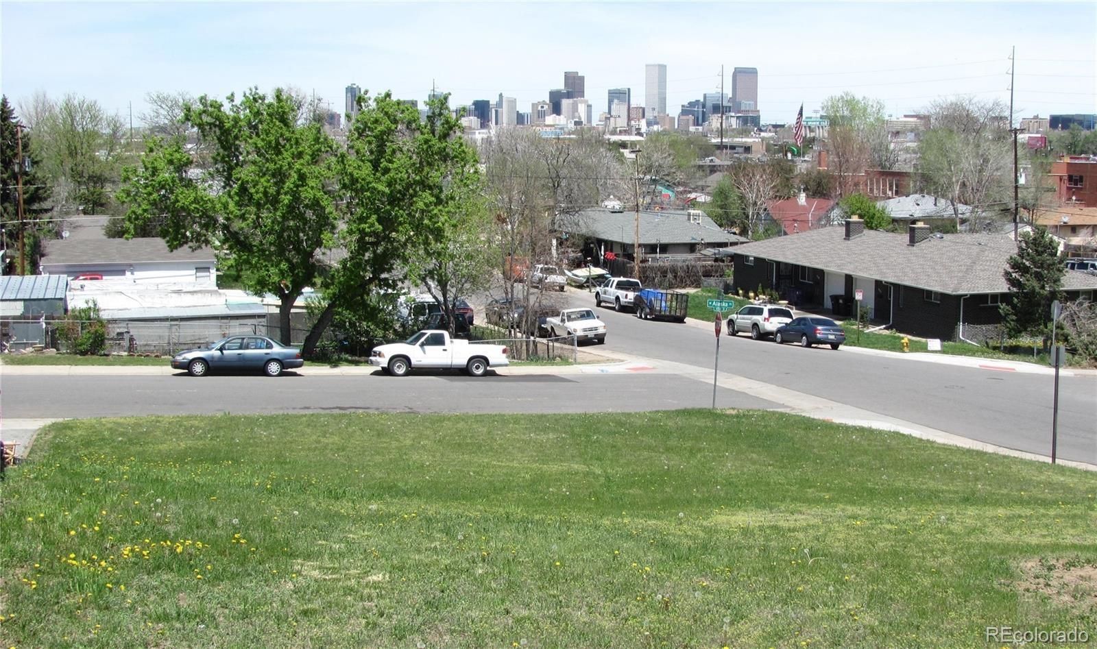 MLS# 3172453 - 2 - 1400 W Alaska Place, Denver, CO 80223
