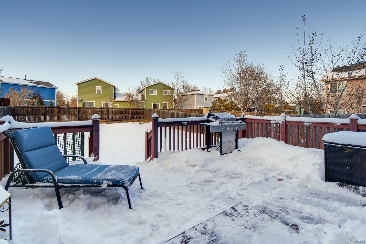 MLS# 3178144 - 1 - 5021  Golden Eagle Parkway, Brighton, CO 80601