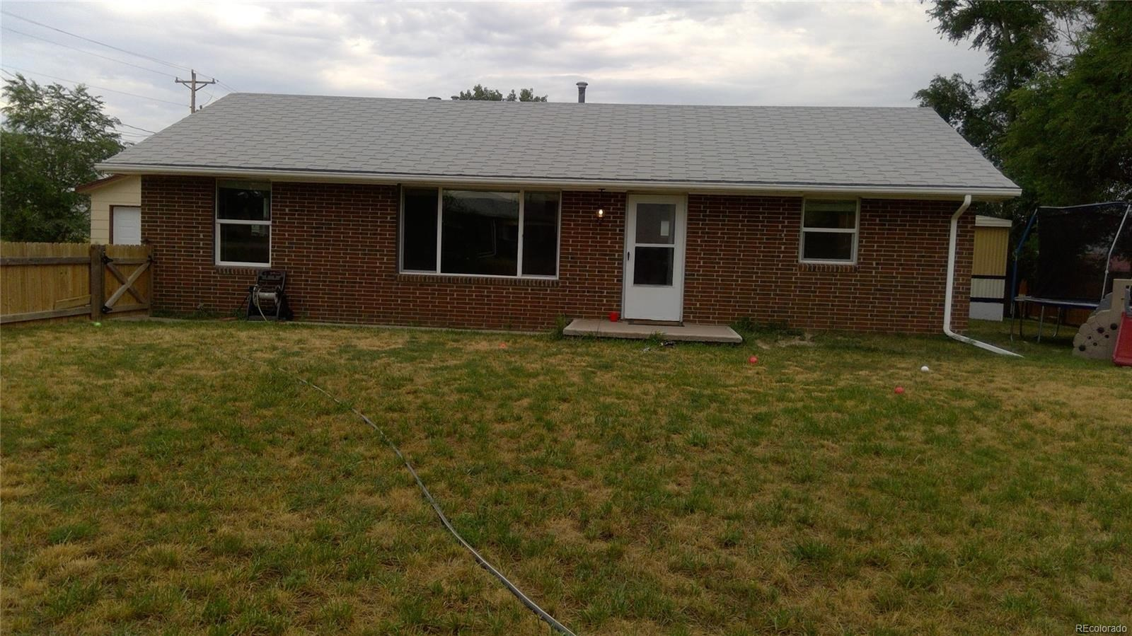 MLS# 3186311 - 1 - 162  W 4th Avenue, Byers, CO 80103