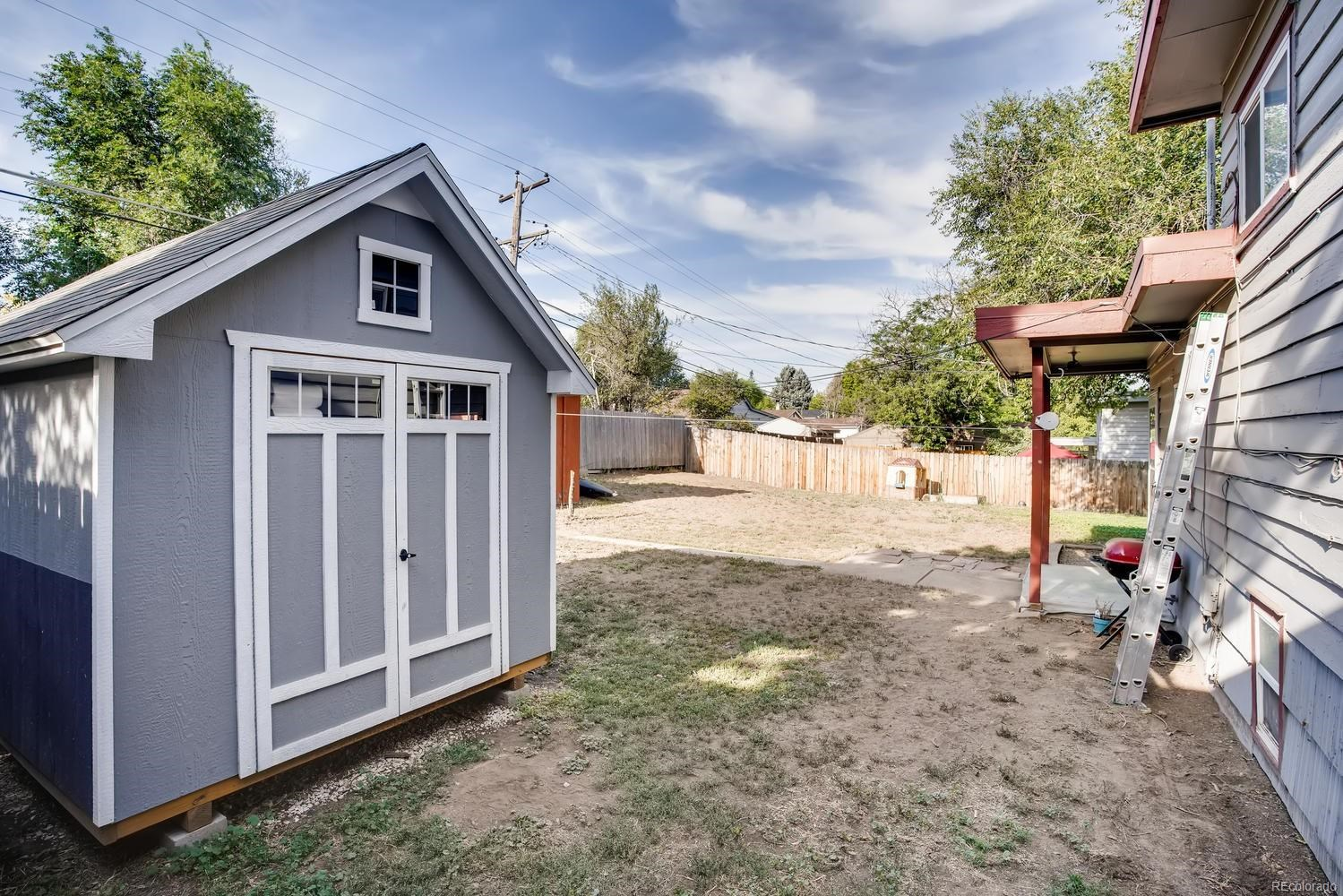 MLS# 3194522 - 23 - 4400 W Gill Place, Denver, CO 80219