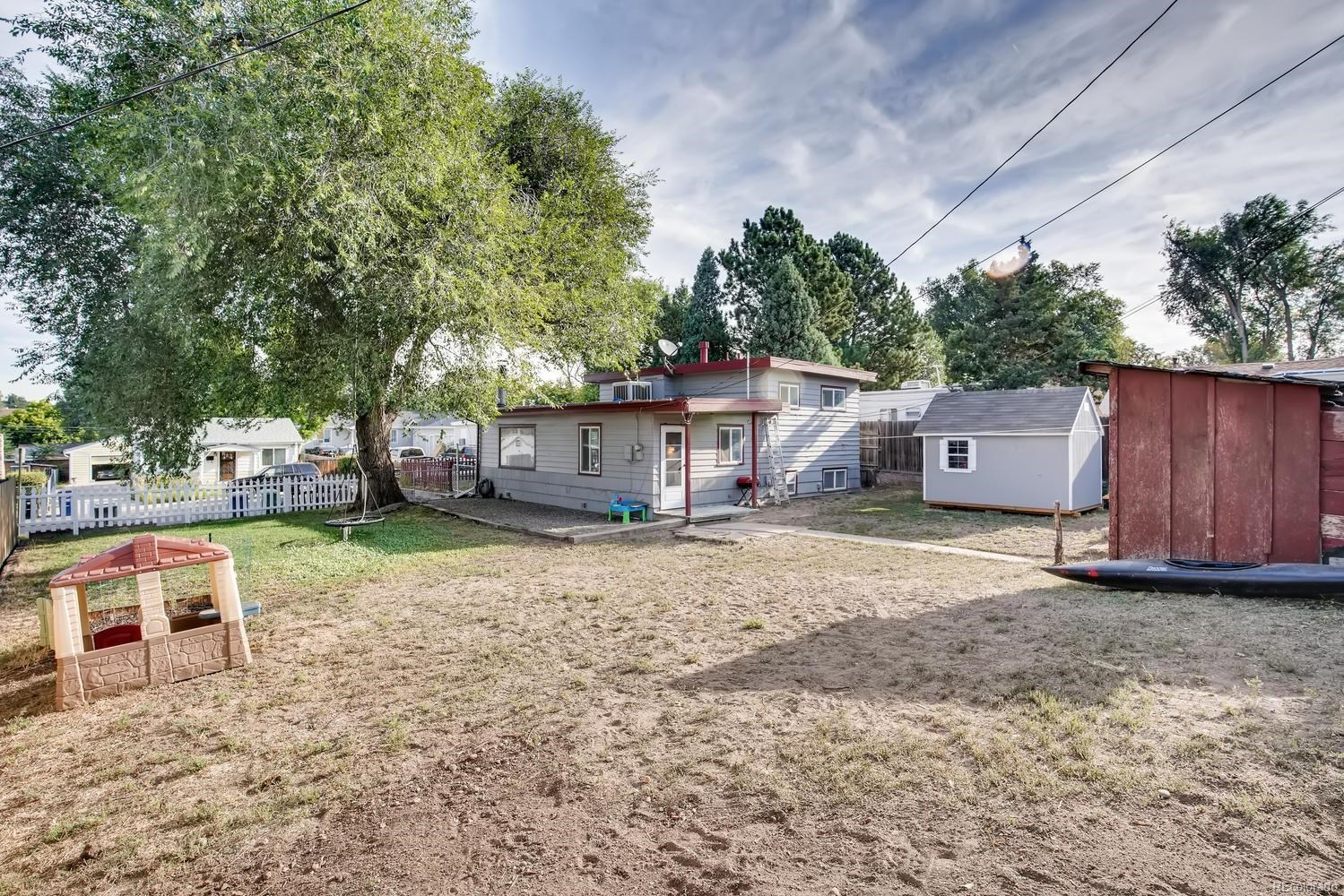 MLS# 3194522 - 25 - 4400 W Gill Place, Denver, CO 80219