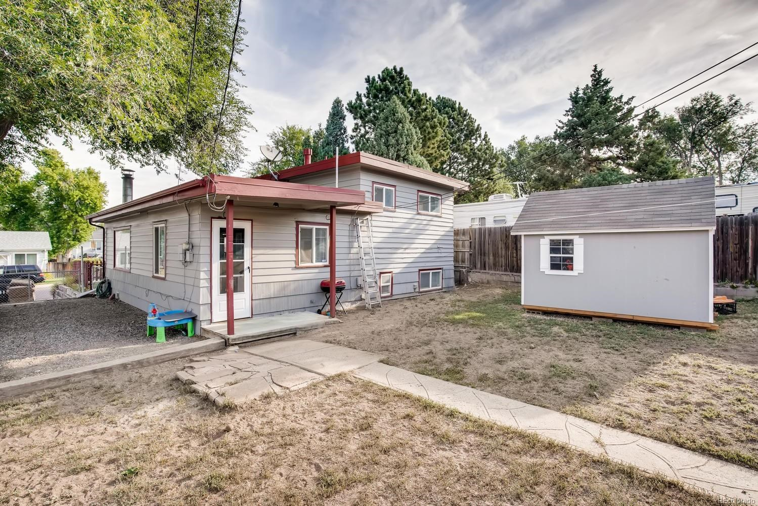 MLS# 3194522 - 28 - 4400 W Gill Place, Denver, CO 80219