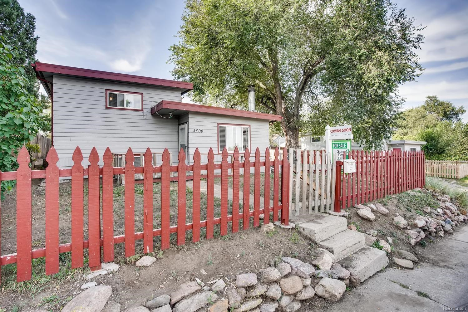MLS# 3194522 - 4 - 4400 W Gill Place, Denver, CO 80219