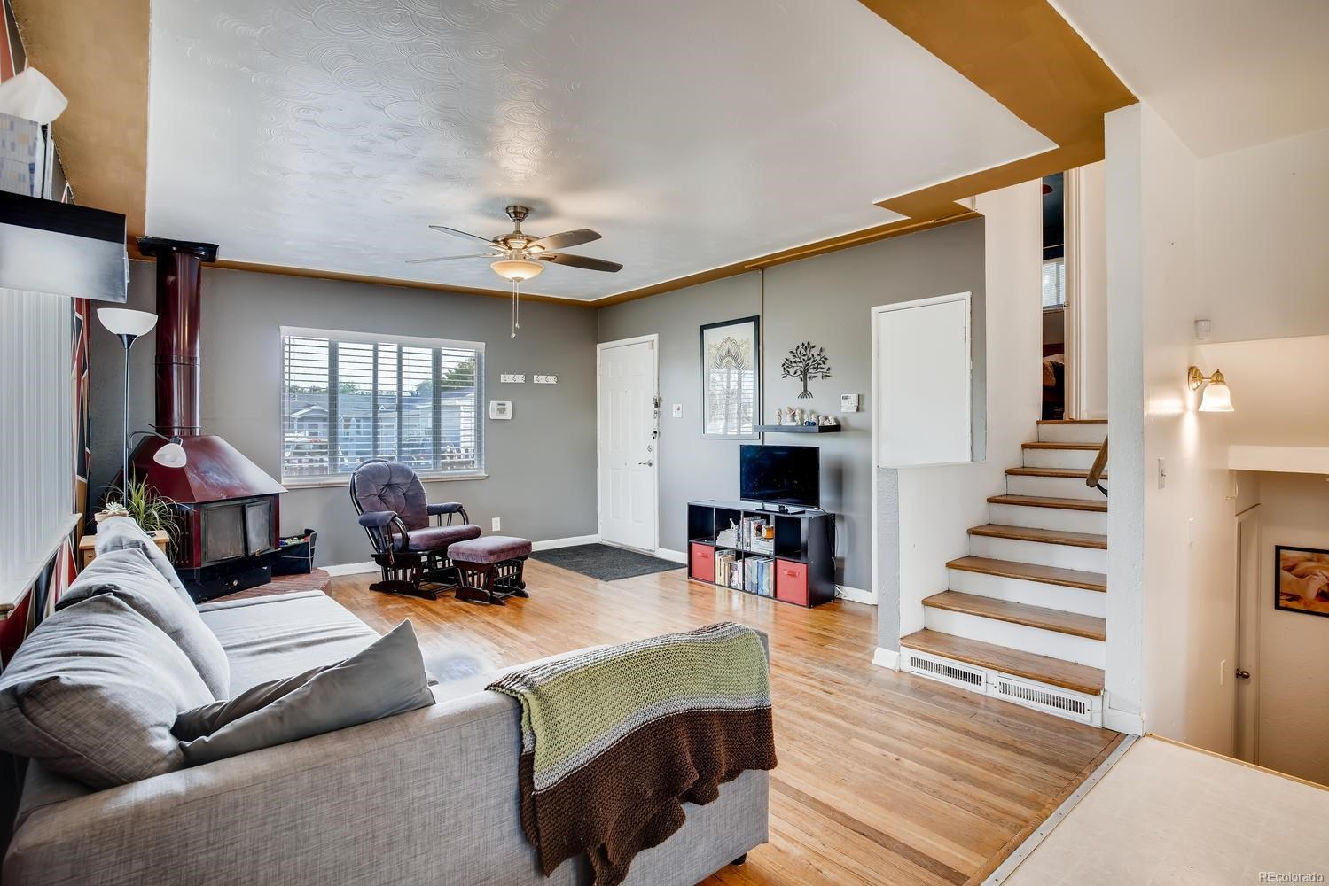 MLS# 3194522 - 8 - 4400 W Gill Place, Denver, CO 80219
