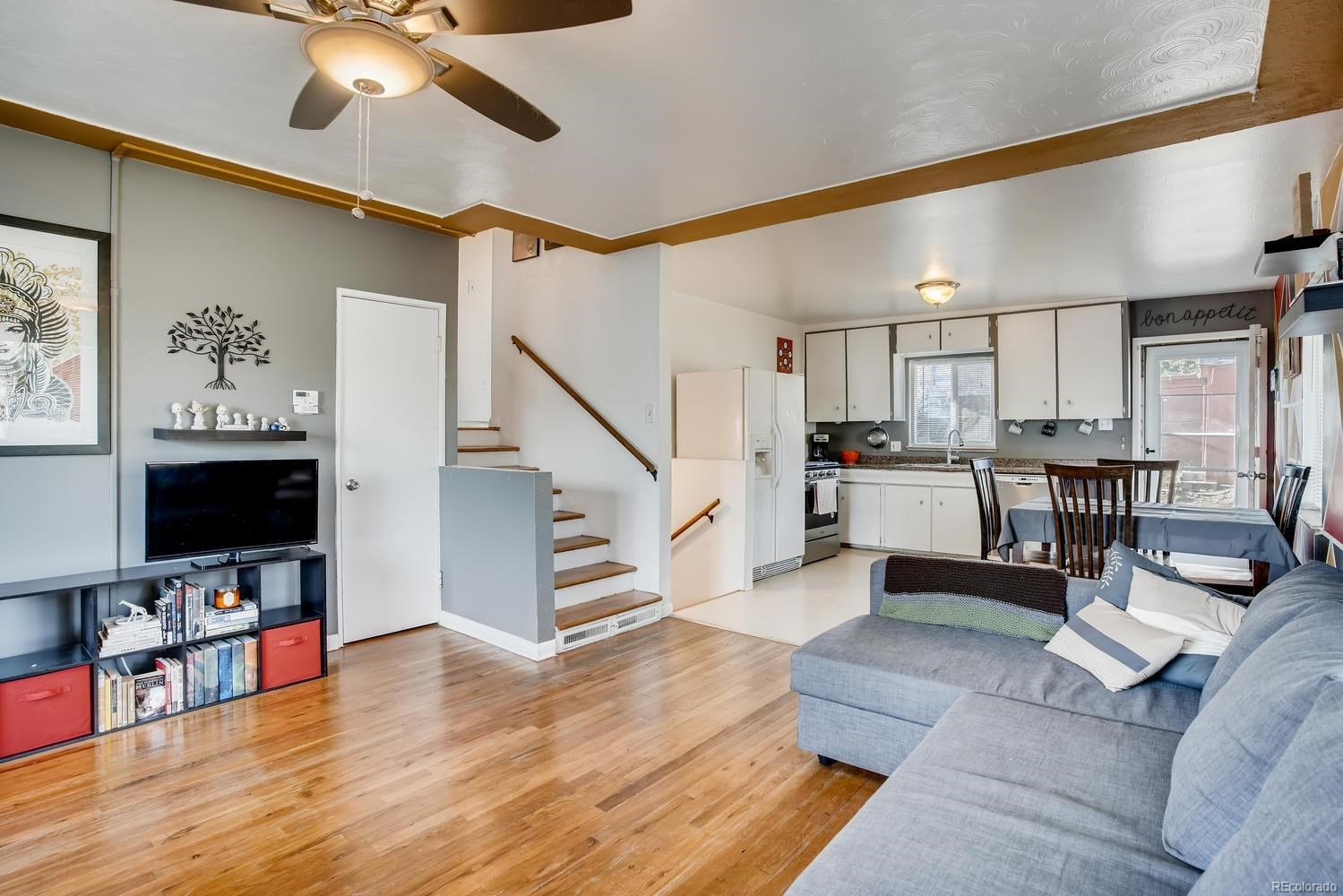 MLS# 3194522 - 9 - 4400 W Gill Place, Denver, CO 80219