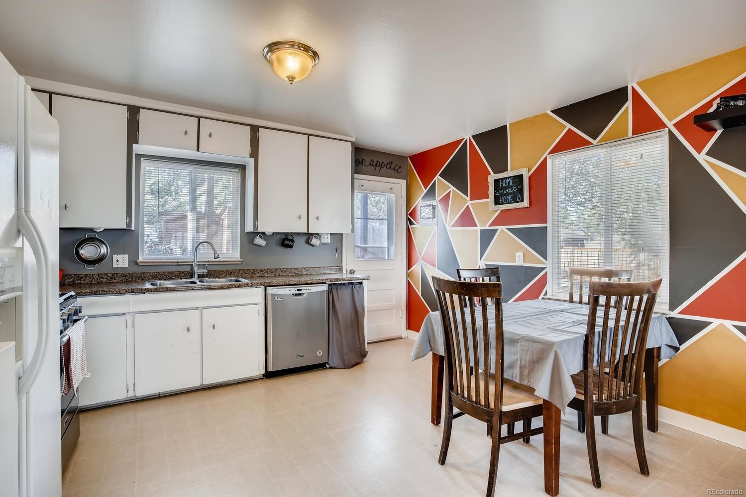 MLS# 3194522 - 10 - 4400 W Gill Place, Denver, CO 80219