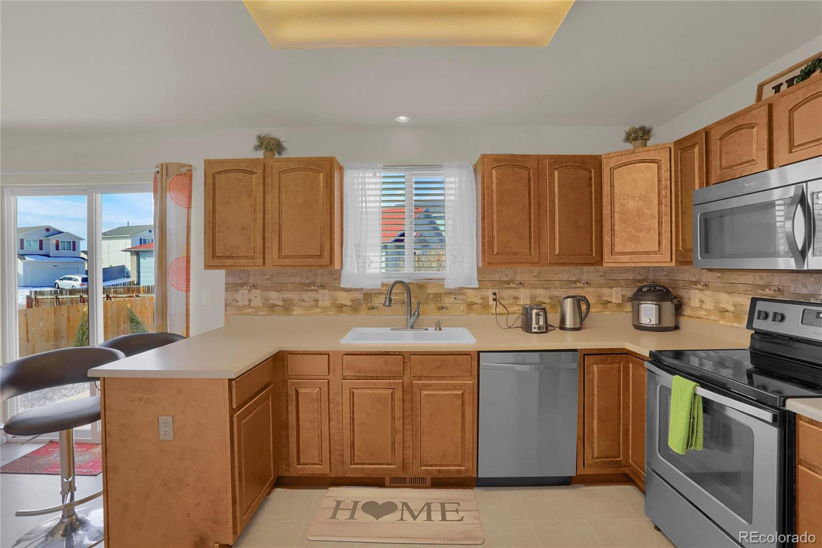 MLS# 3194903 - 1 - 1320  Lords Hill Drive, Fountain, CO 80817
