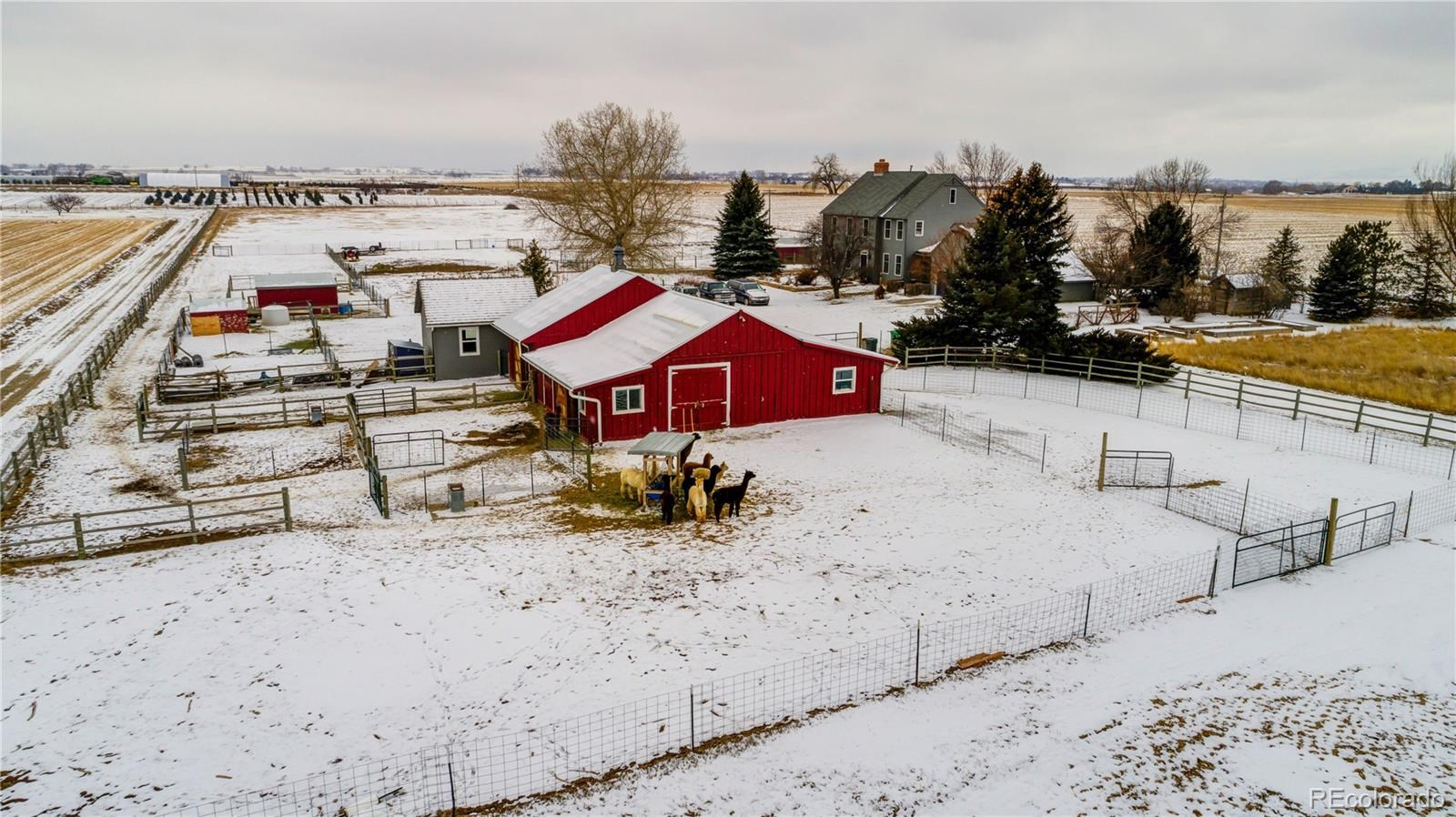 MLS# 3198319 - 22 - 548 E State Highway 56 A , Berthoud, CO 80513