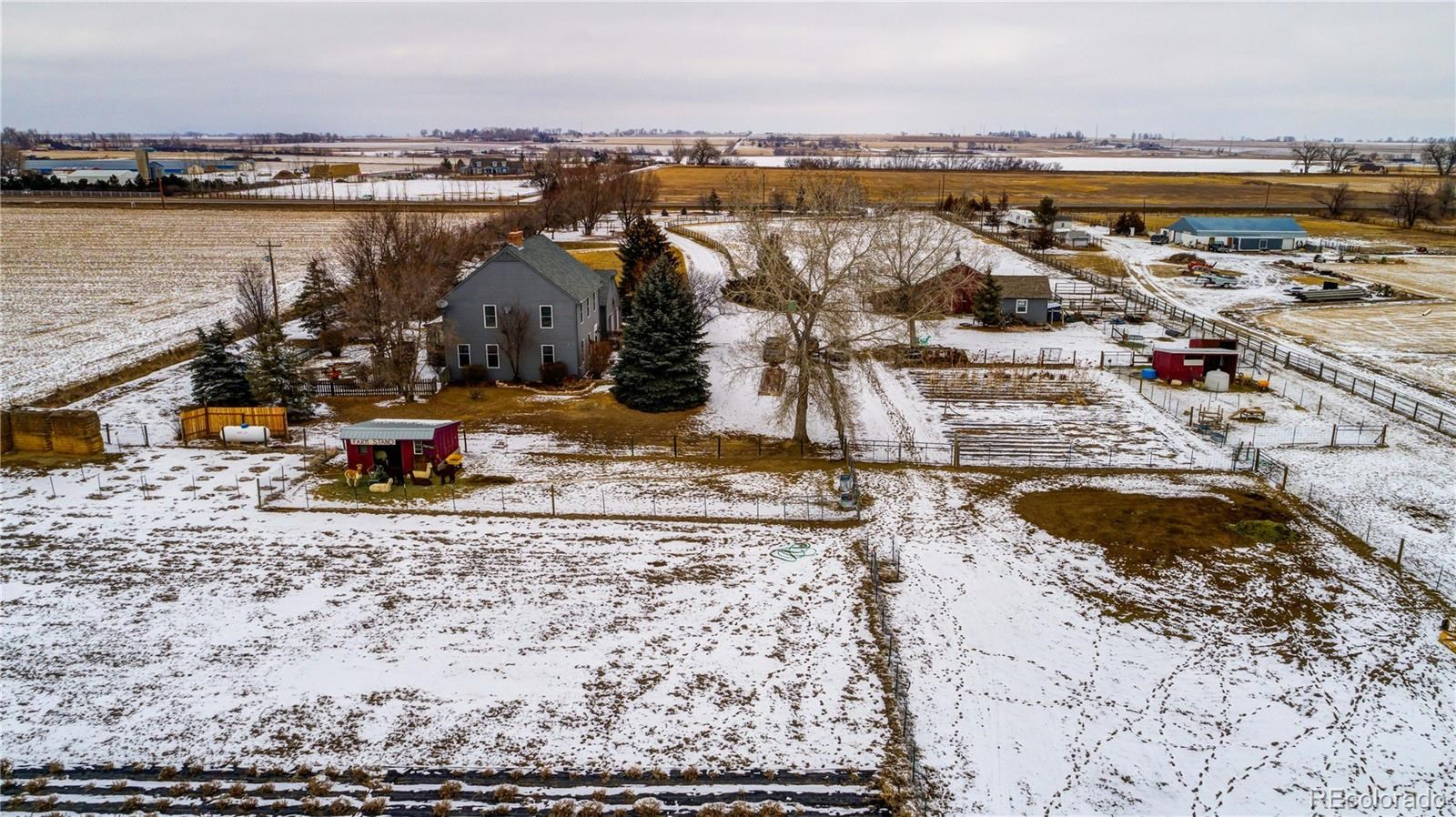 MLS# 3198319 - 23 - 548 E State Highway 56 A , Berthoud, CO 80513