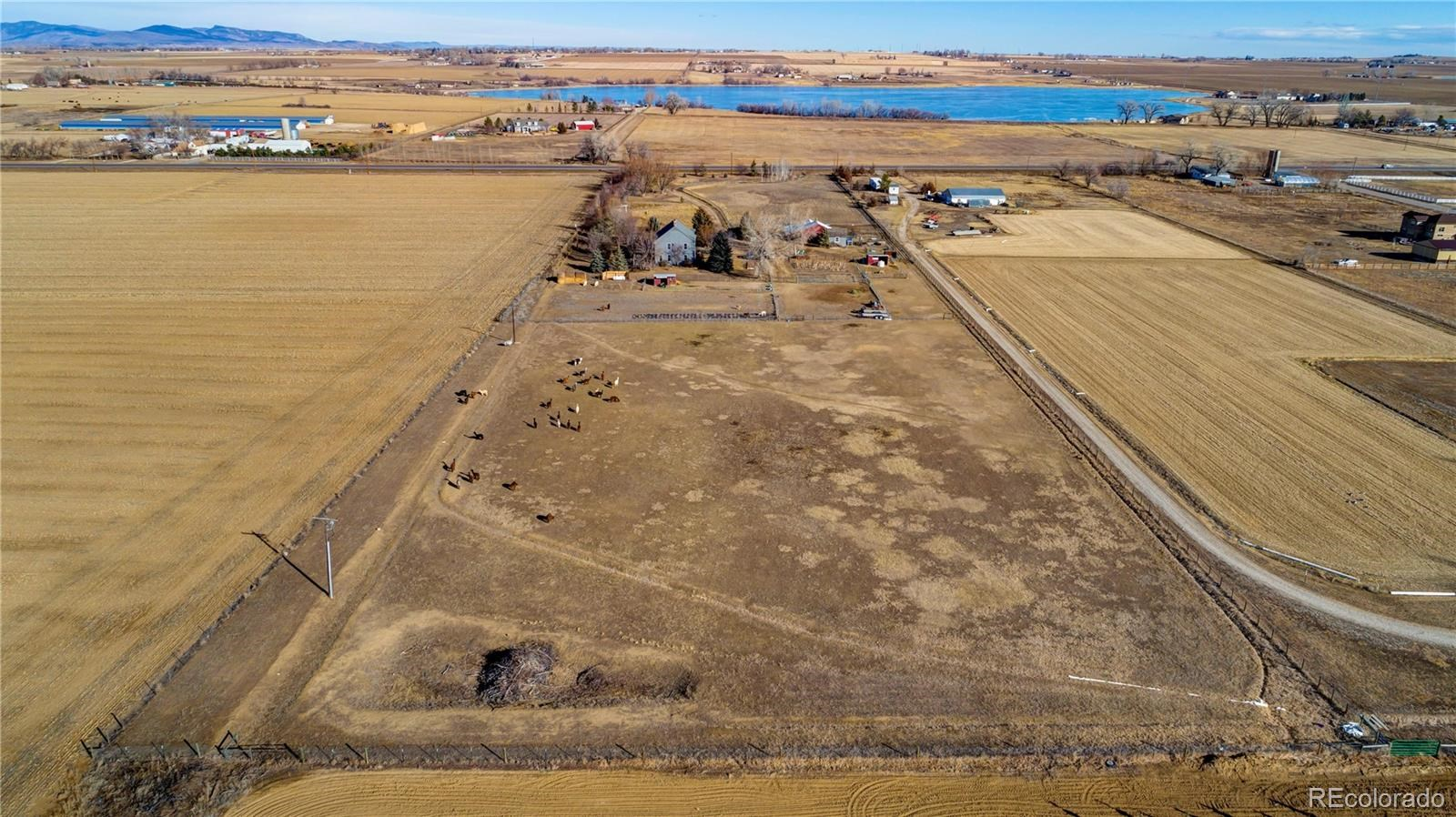 MLS# 3198319 - 27 - 548 E State Highway 56 A , Berthoud, CO 80513