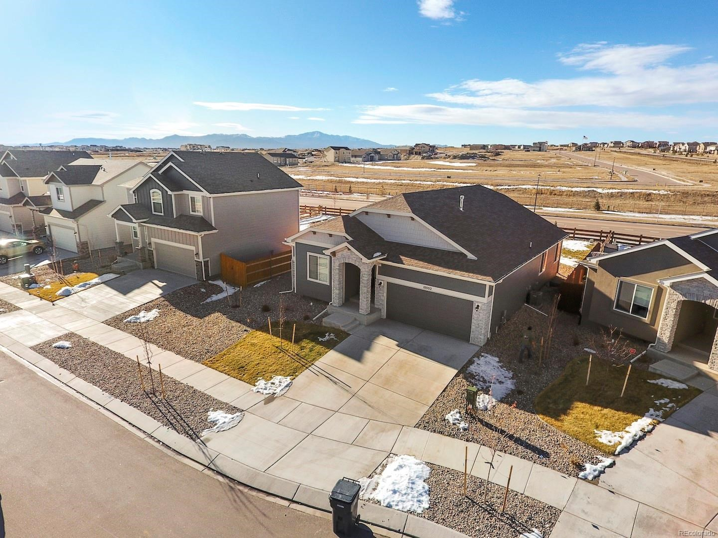 MLS# 3199219 - 2 - 10002 Emerald Vista Drive, Peyton, CO 80831