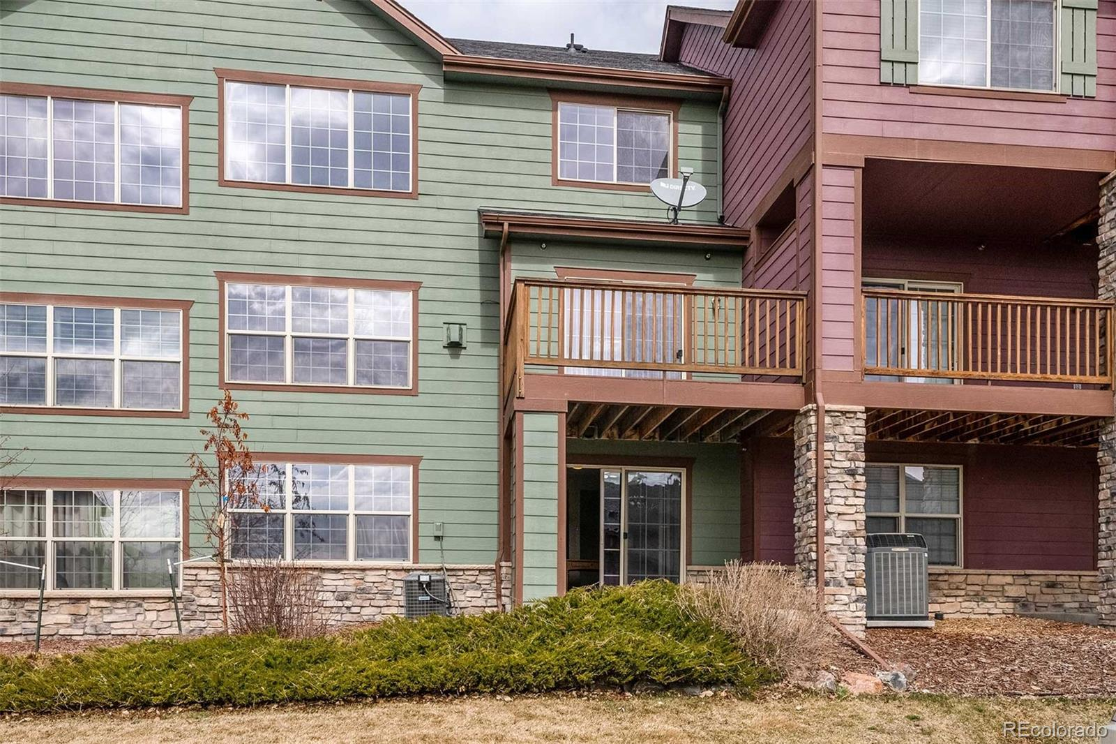MLS# 3203836 - 26 - 2600 W 82nd Place #C, Westminster, CO 80031