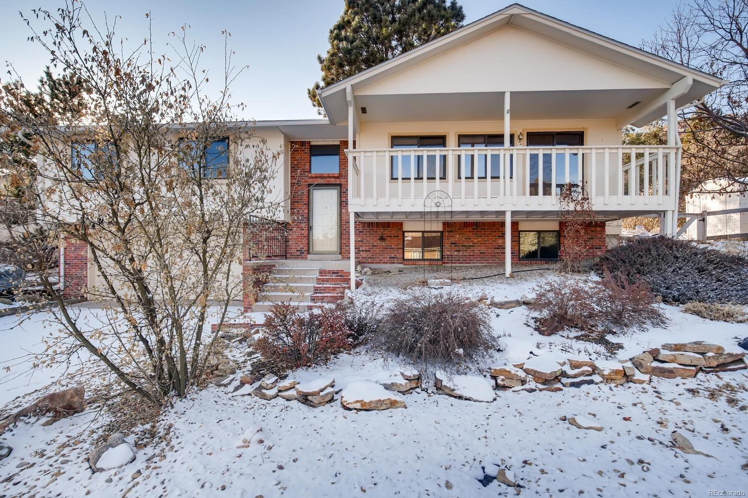 MLS# 3207650 - 2 - 271 Dawson Drive, Castle Rock, CO 80104