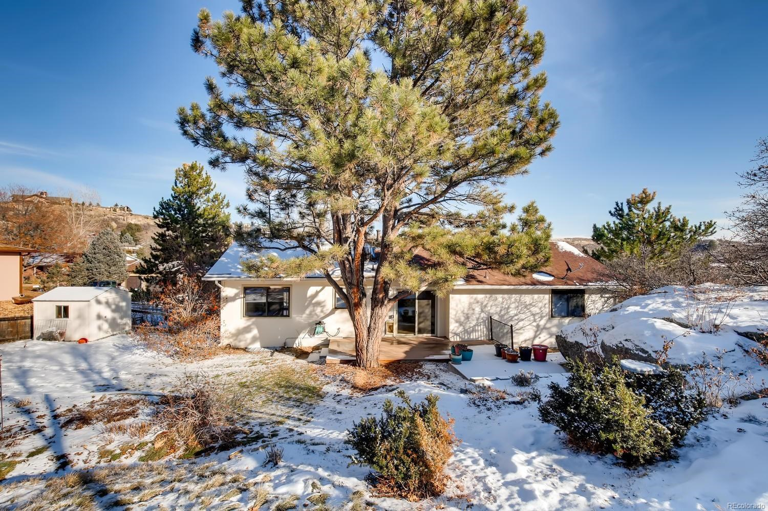 MLS# 3207650 - 24 - 271 Dawson Drive, Castle Rock, CO 80104