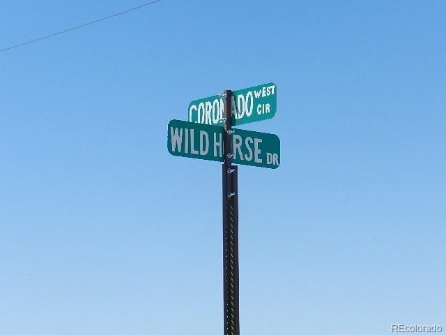 MLS# 3222219 - 2 - lot 3-4 Coronado Circle, San Luis, CO 81152