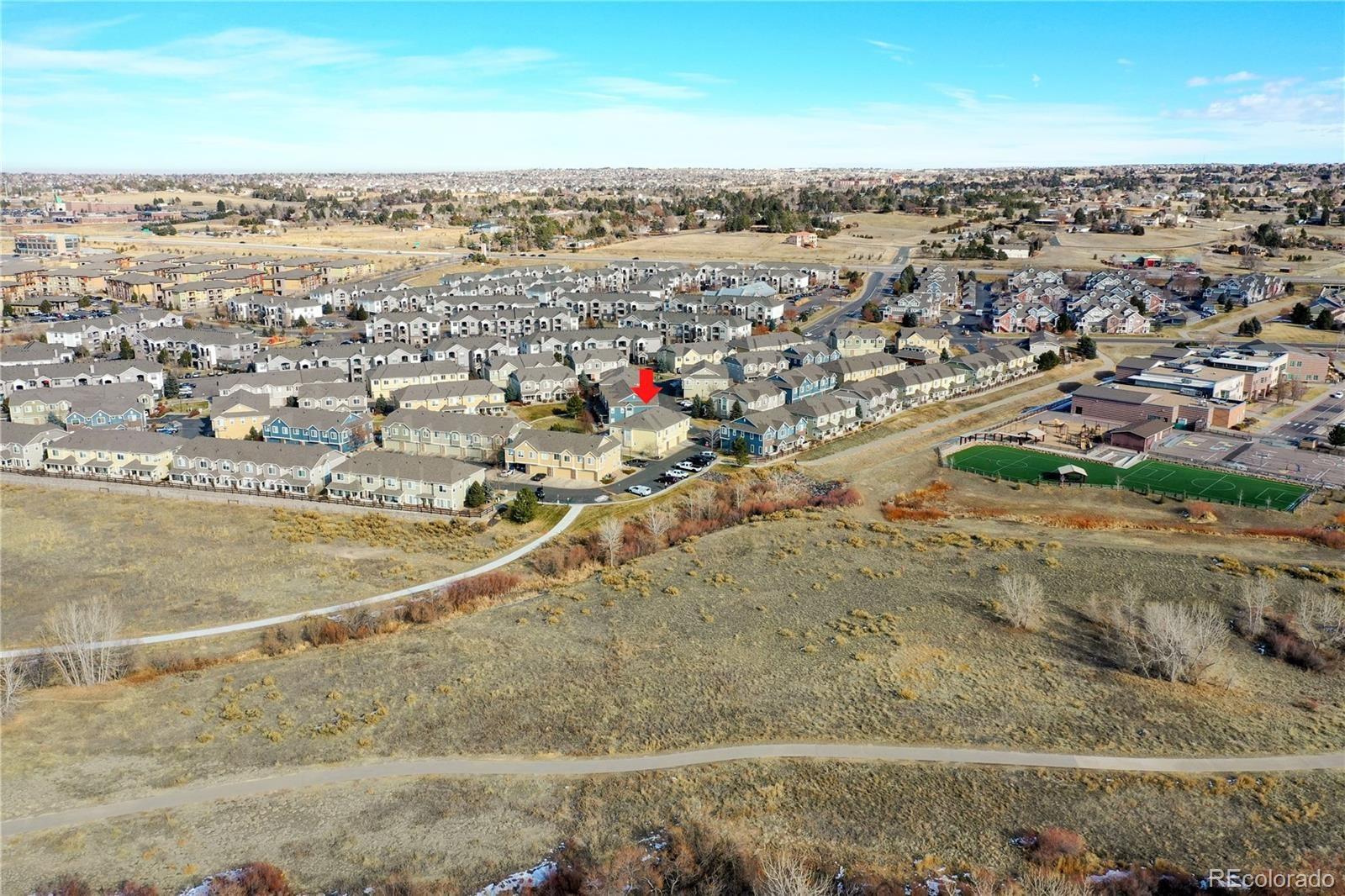 MLS# 3223826 - 1 - 16087  E Geddes Lane, Aurora, CO 80016