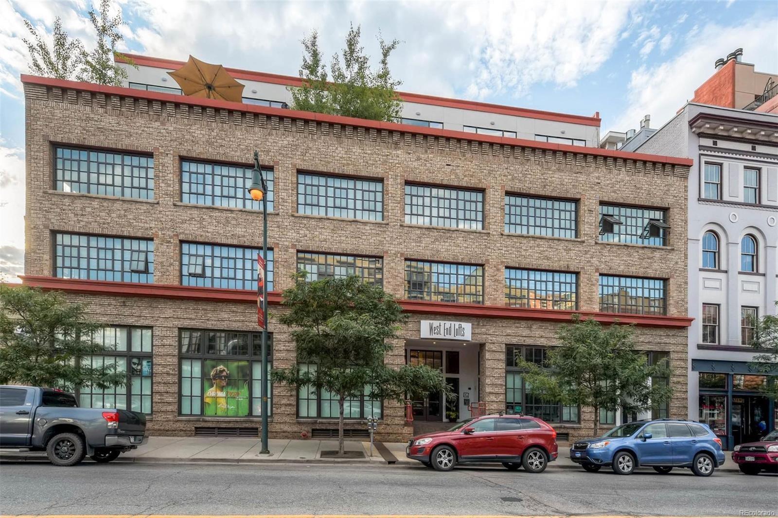 MLS# 3235893 - 18 - 1435 Wazee Street #502, Denver, CO 80202