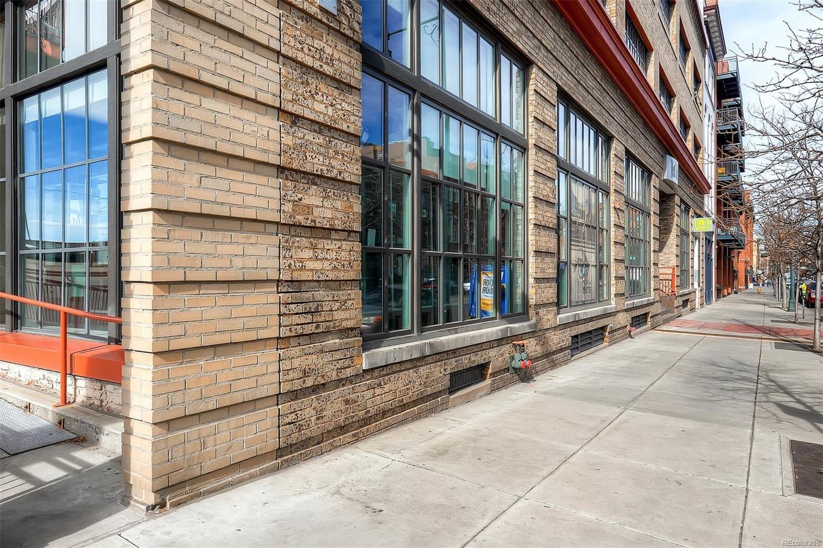 MLS# 3235893 - 19 - 1435 Wazee Street #502, Denver, CO 80202