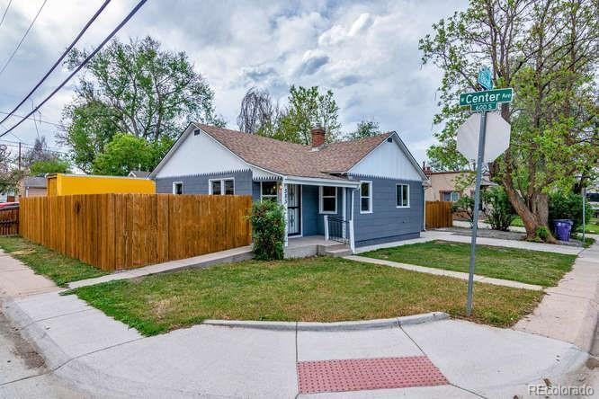 MLS# 3238685 - 2 - 585 S Osceola Street, Denver, CO 80219
