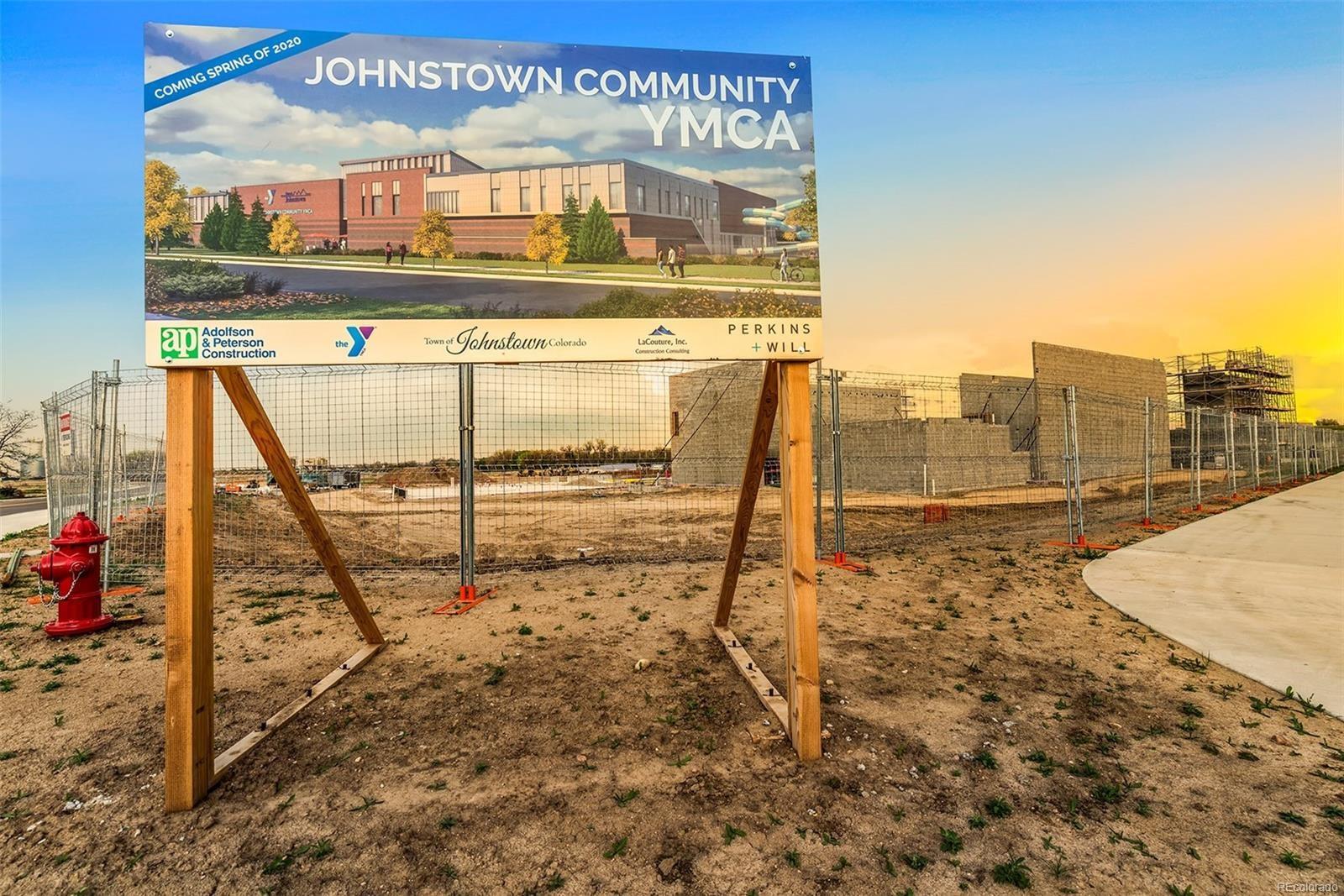 MLS# 3239802 - 1 - 266  Basswood Avenue, Johnstown, CO 80534