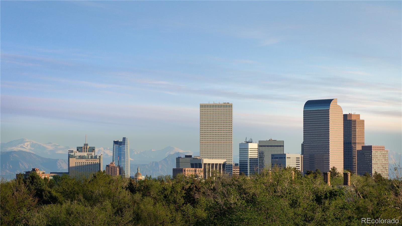 MLS# 3251087 - 1 - 250  Columbine Street, Denver, CO 80206