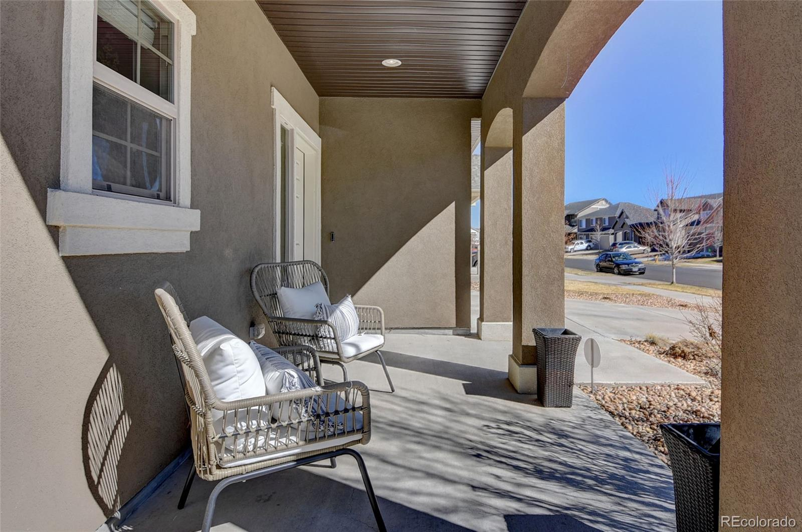 MLS# 3270712 - 2 - 4953 Cathay Court, Denver, CO 80249