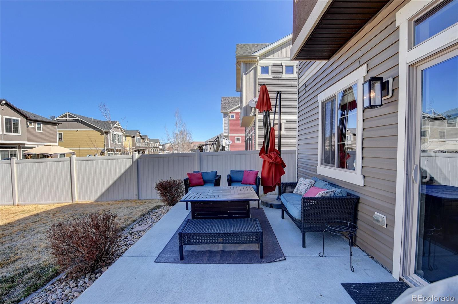 MLS# 3270712 - 37 - 4953 Cathay Court, Denver, CO 80249