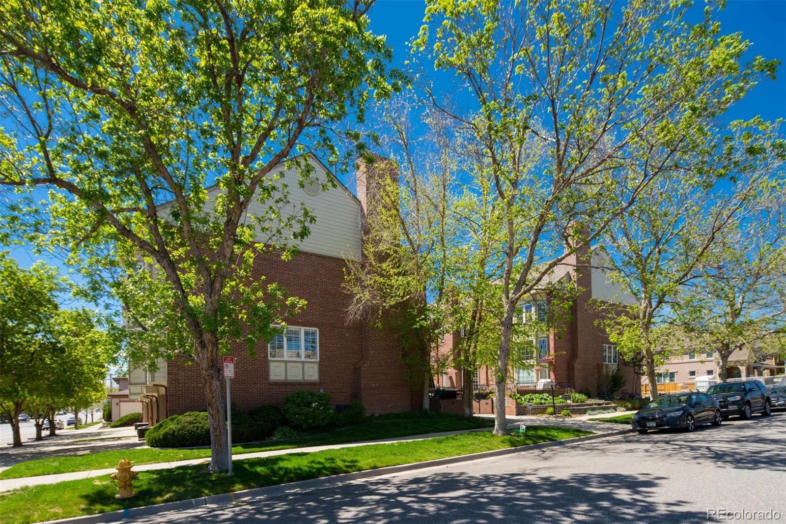 MLS# 3284647 - 22 - 63 S Harrison Street #E, Denver, CO 80209
