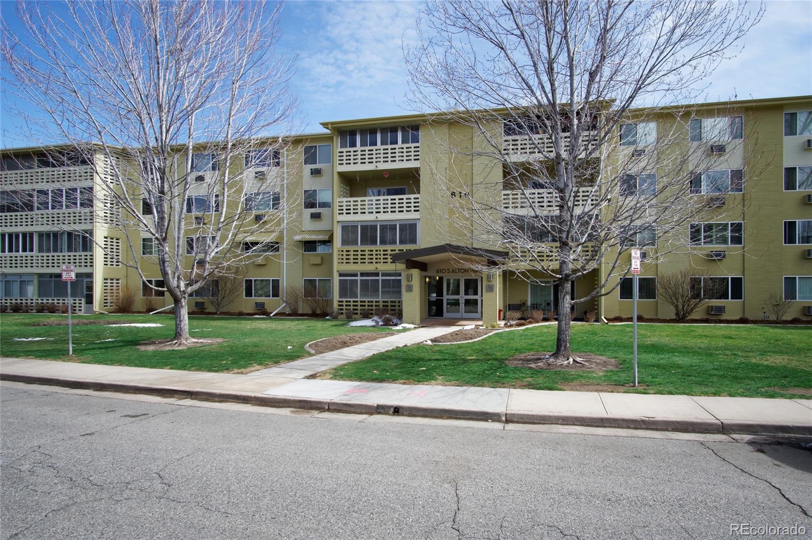 MLS# 3287239 - 2 - 610 S Alton Way #3A, Denver, CO 80247