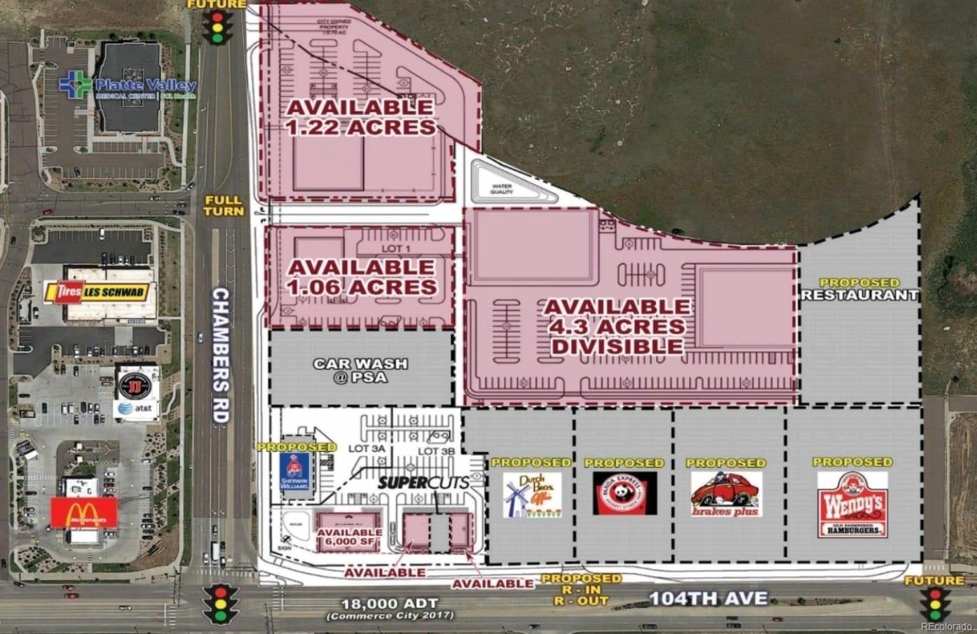 MLS# 3290634 - 1 - 9979  Richfield Street, Commerce City, CO 80022