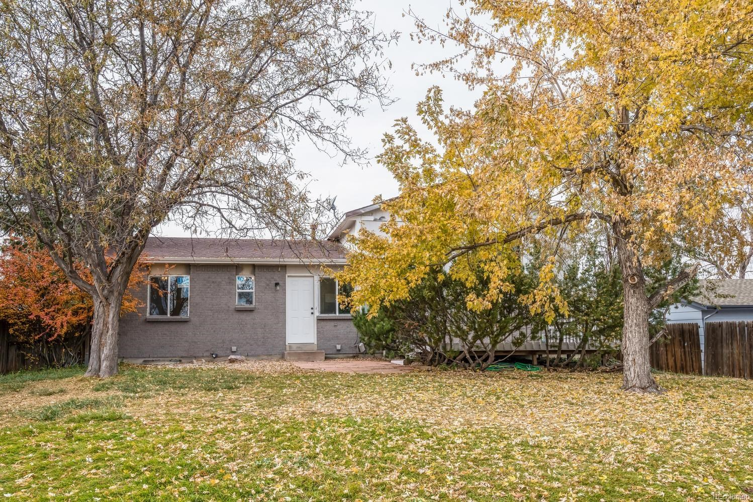 MLS# 3309696 - 7630  S Garland Street, Littleton, CO 80128
