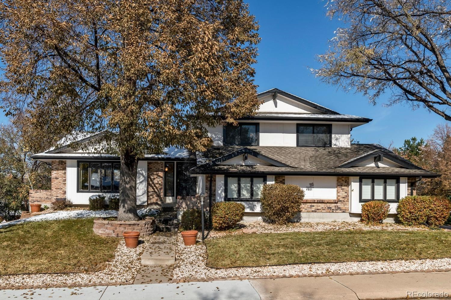 MLS# 3339476 - 2 - 4801 W 103rd Circle, Westminster, CO 80031
