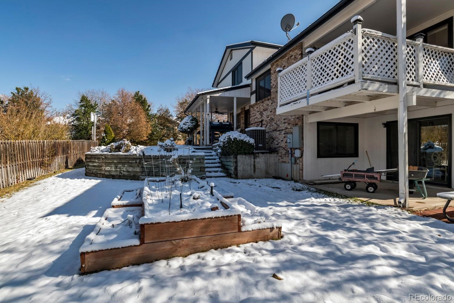 MLS# 3339476 - 31 - 4801 W 103rd Circle, Westminster, CO 80031