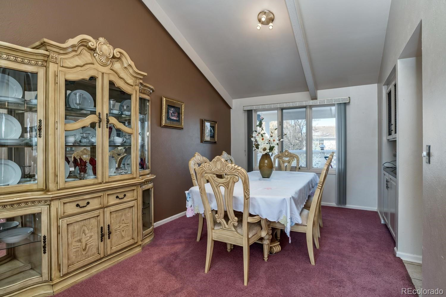 MLS# 3339476 - 5 - 4801 W 103rd Circle, Westminster, CO 80031