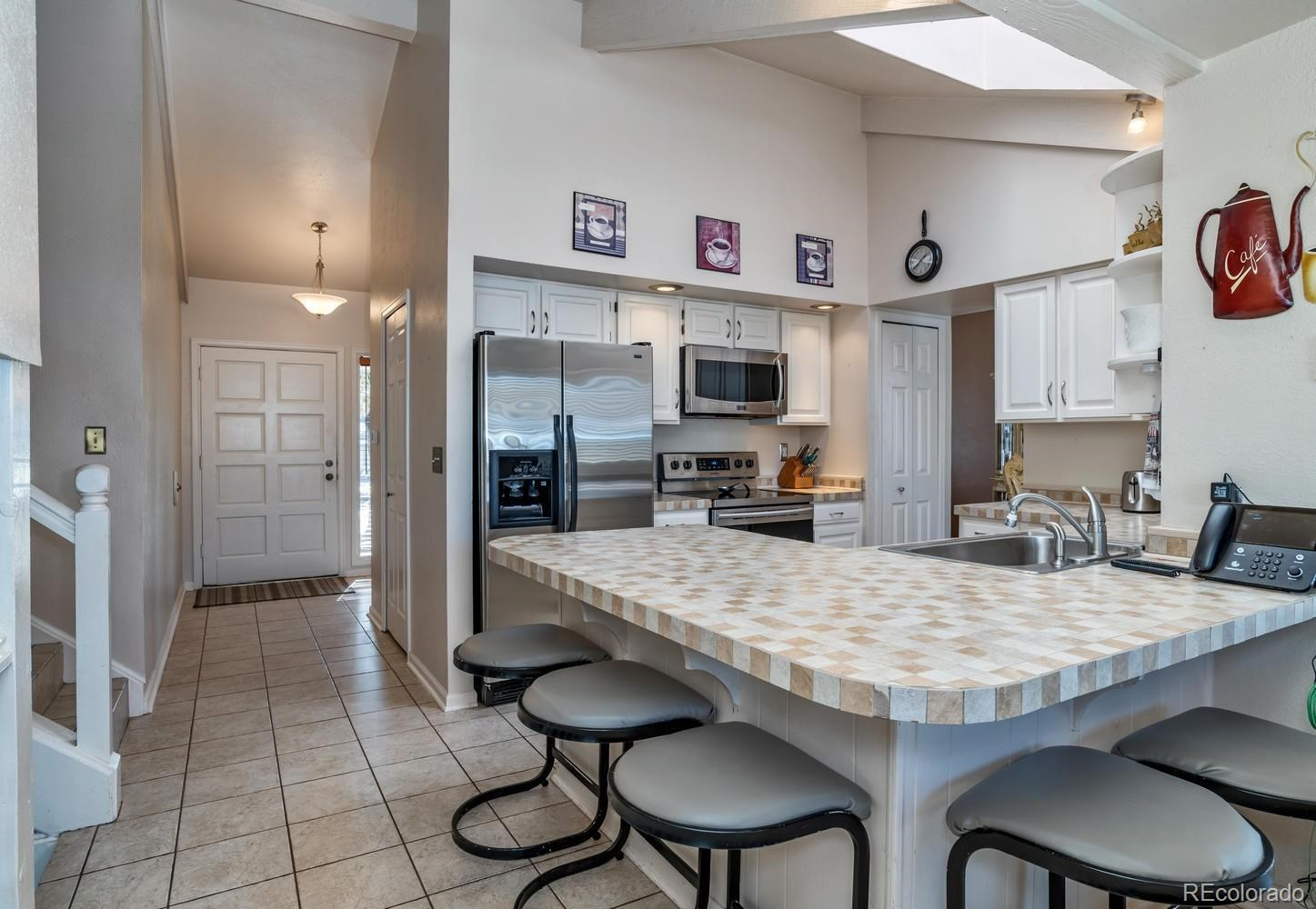 MLS# 3339476 - 8 - 4801 W 103rd Circle, Westminster, CO 80031
