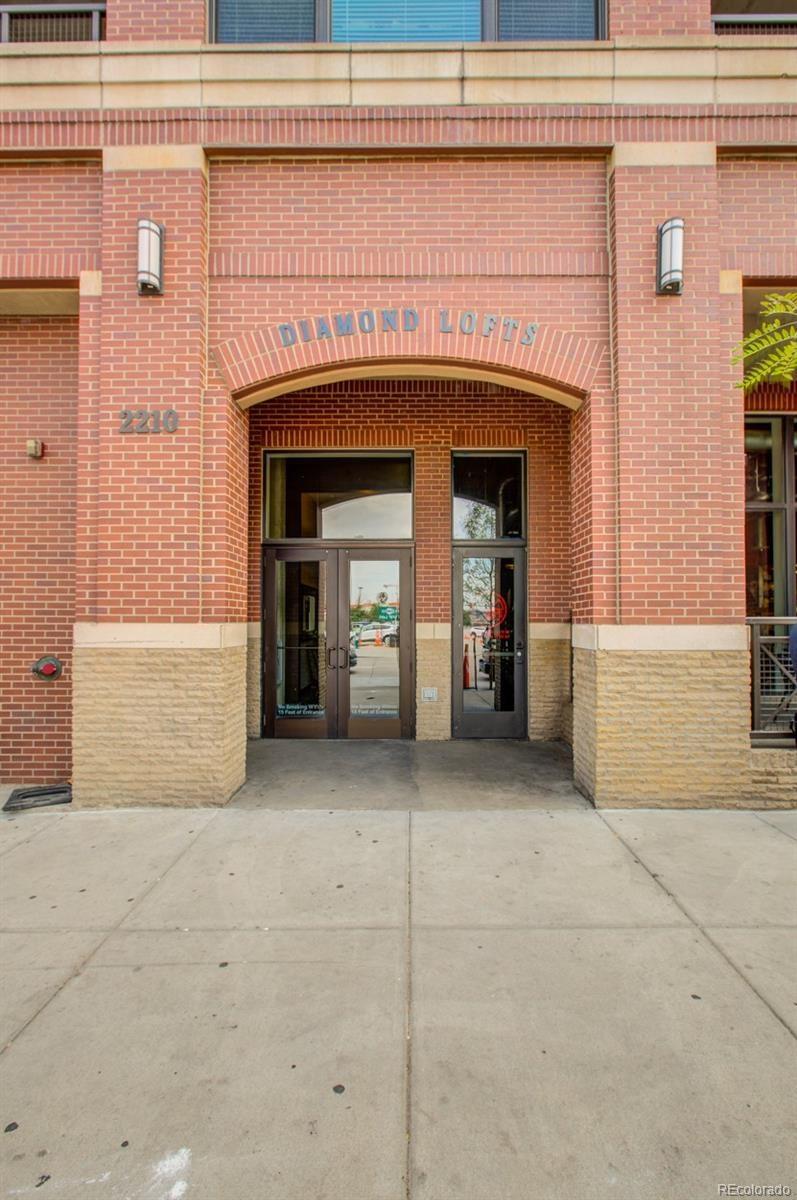 MLS# 3346913 - 12 - 2210 Blake Street #303, Denver, CO 80205