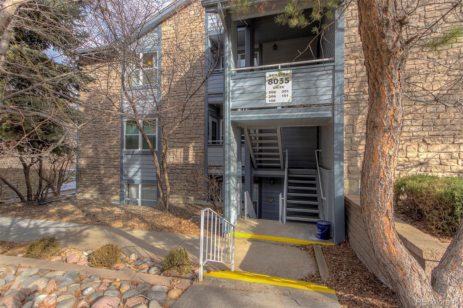 MLS# 3356784 - 2 - 8035 W Eastman Place #306, Lakewood, CO 80227