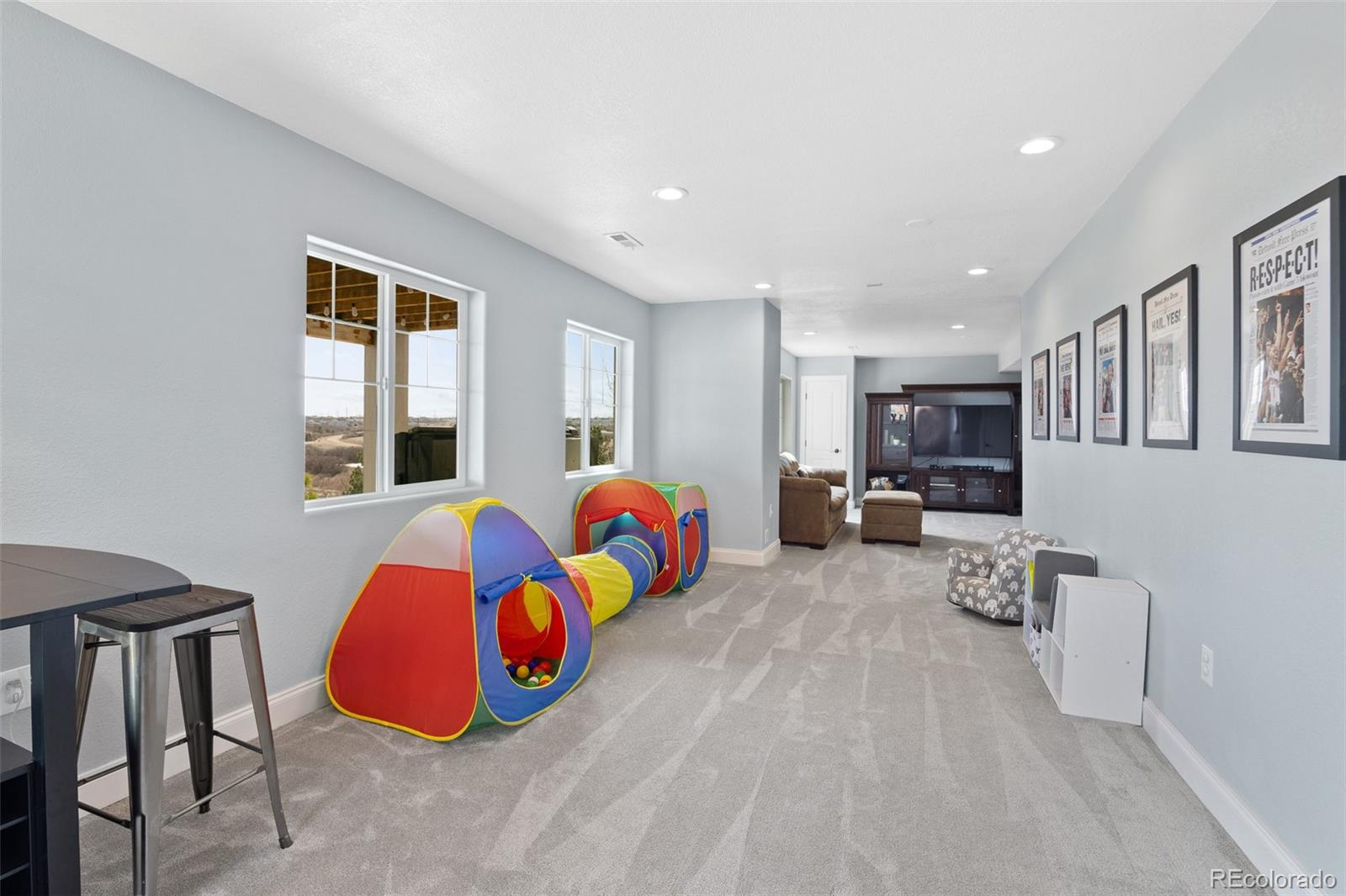 MLS# 3370359 - 35 - 4195 Red Bird Court, Castle Rock, CO 80108