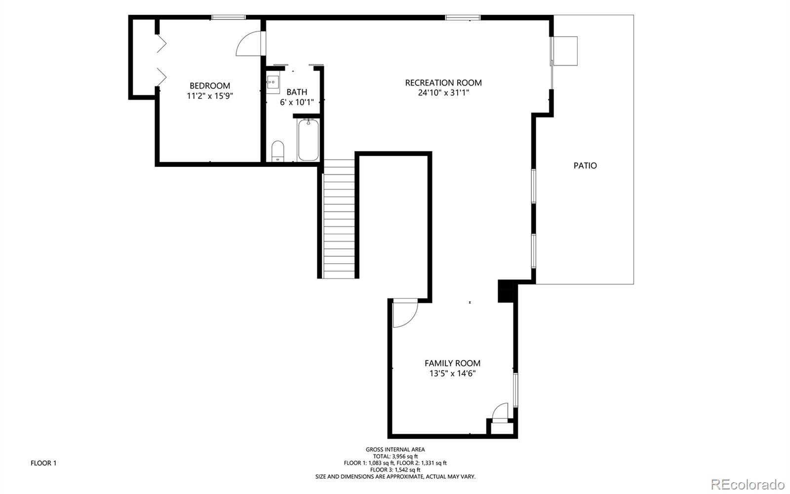 MLS# 3370359 - 38 - 4195 Red Bird Court, Castle Rock, CO 80108