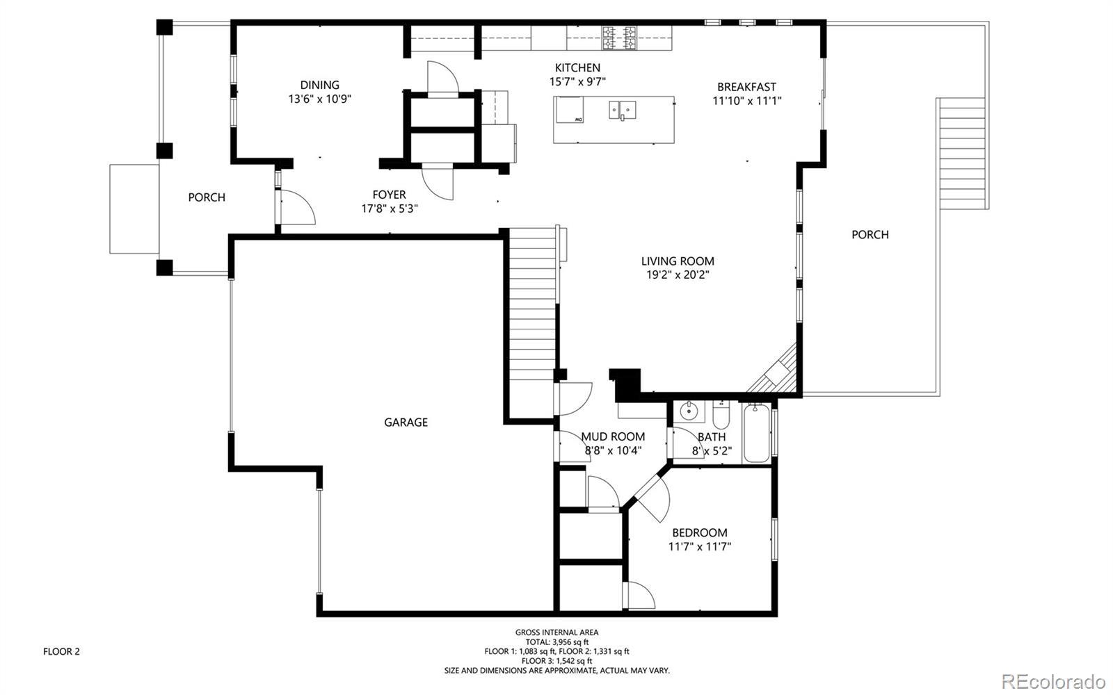 MLS# 3370359 - 39 - 4195 Red Bird Court, Castle Rock, CO 80108