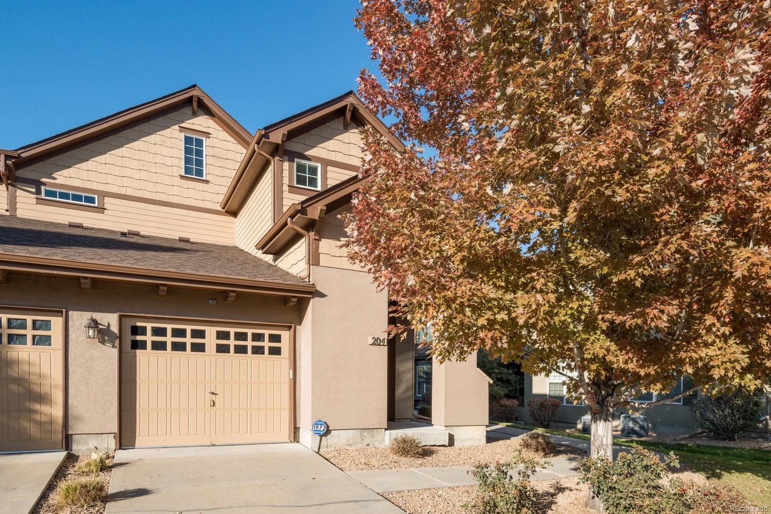 MLS# 3376183 - 2 - 11972 W Long Circle #204, Littleton, CO 80127