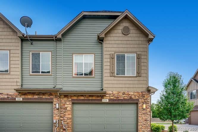 MLS# 3393694 - 1 - 578  E Dry Creek Place, Littleton, CO 80122