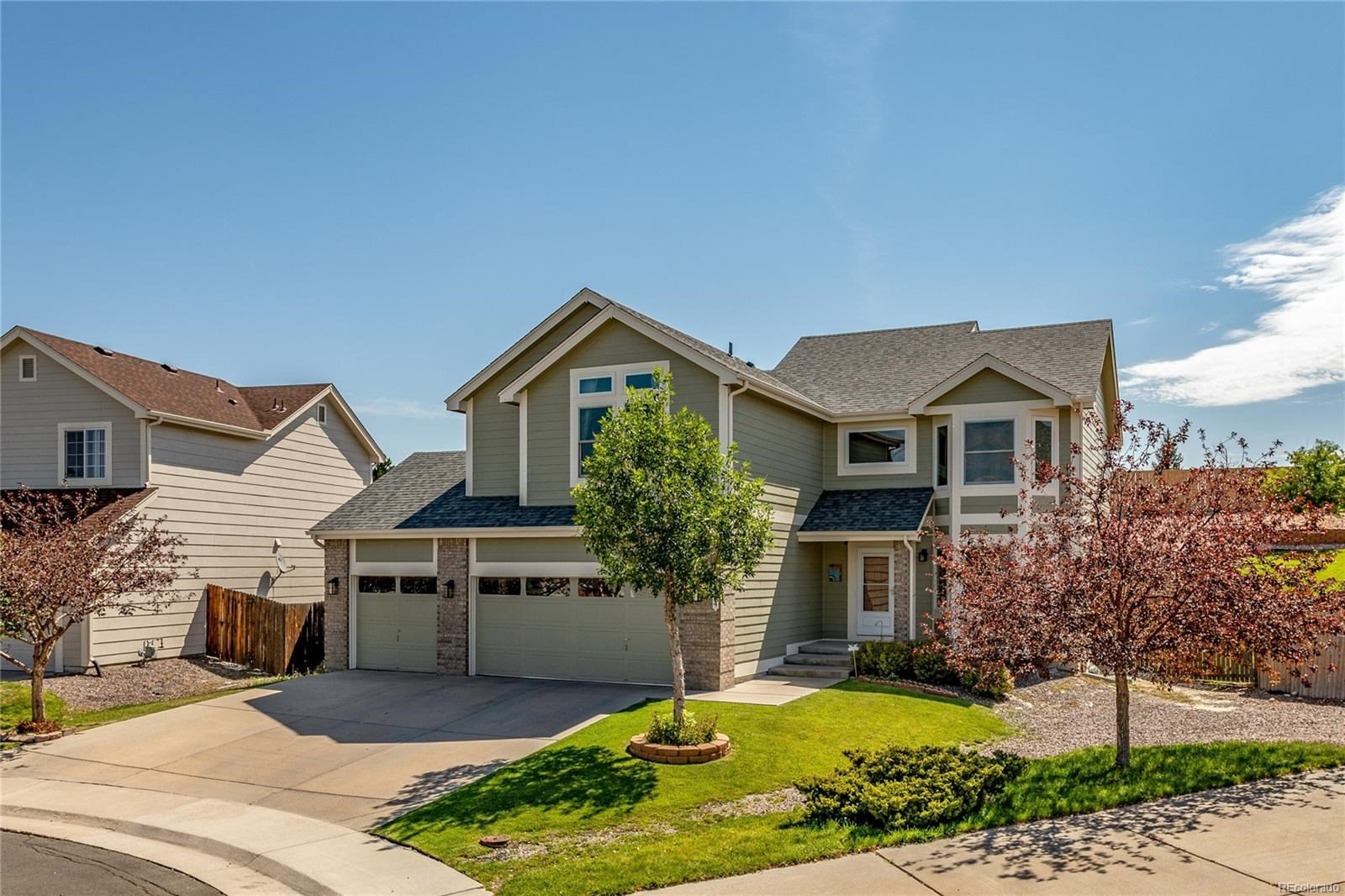 MLS# 3396693 - 2 - 6084 S Zante Way, Aurora, CO 80015