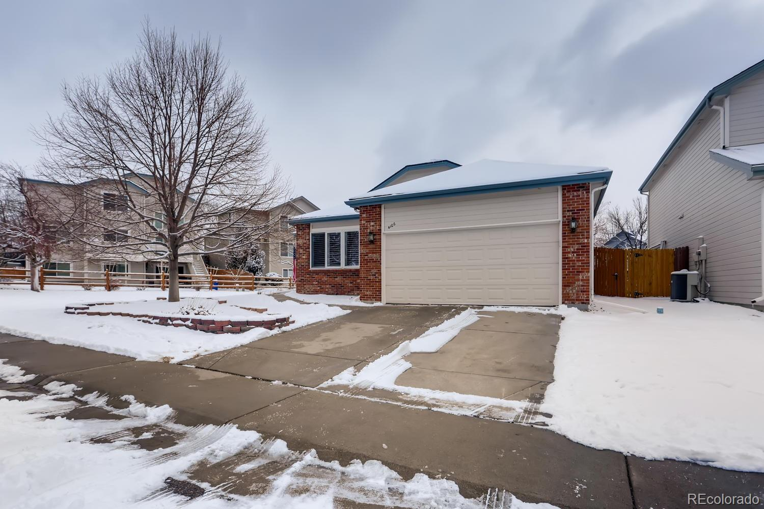 MLS# 3407296 - 3 - 4106 S Granby Circle, Aurora, CO 80014